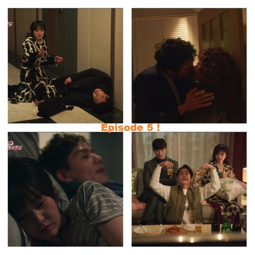 # One More Happy Ending - Episode 5