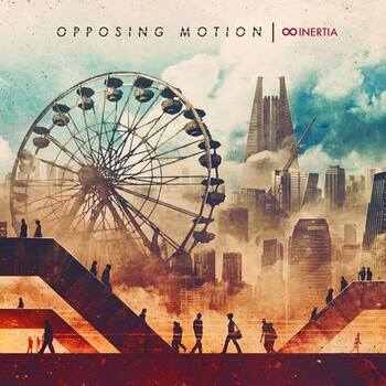 OPPOSING MOTION - Inertia