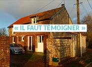 4 familles relogées dignement en Gironde