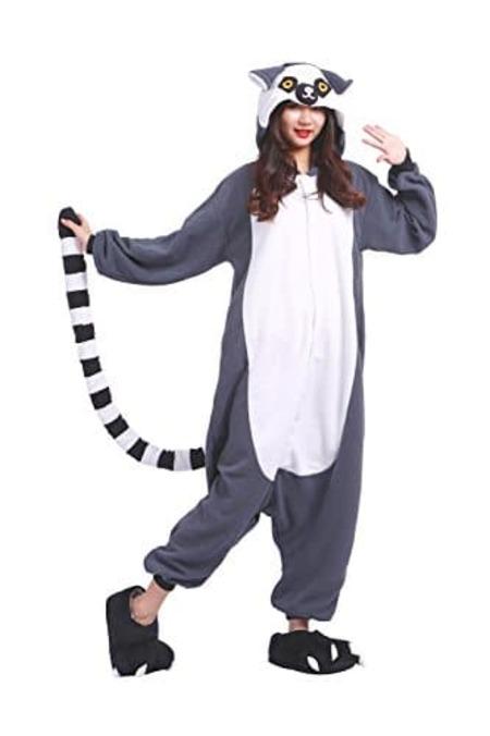 Combinaisons Pyjama !