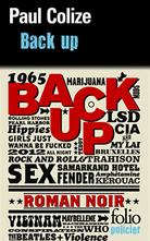 Back up - Paul Colize -