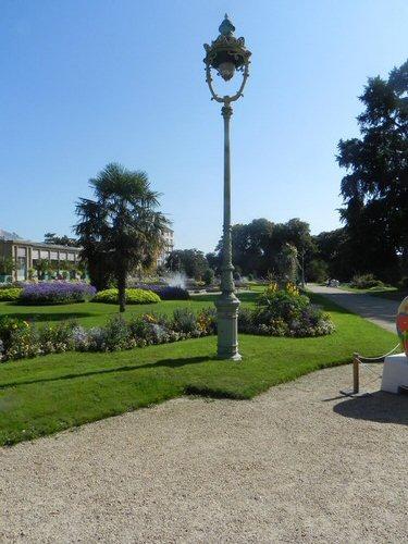 Parc de Thabor