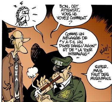 L'invisibilité statistique du « terrorisme » islamiste en Europe