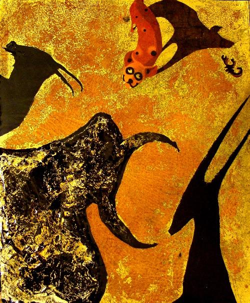 Bouki la hyène