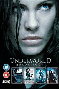 Underworld - Quadrilogie (Collection 2003-2012)