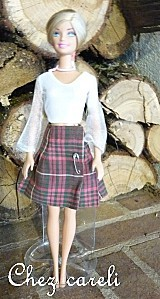 Kilt Barbie 01