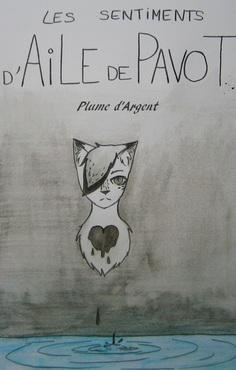 La vie d'Aile de Pavot (BD)