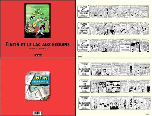 Hergé, Tintin