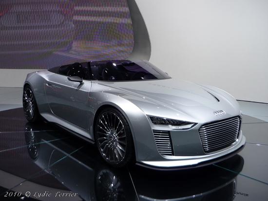 2010 Salon de l'auto