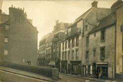 Grancville au XXème siècle
