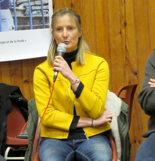 """Nouveau forum du Millénaire : """"Ces jeunes qui sont l'avenir de la ruralité"""""""