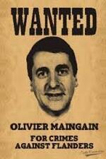 Wolu1200 : Olivier Maingain, instigateur d'un tract à... Zaventem !?!