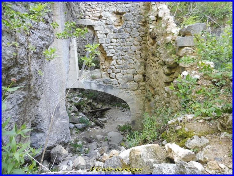 Les moulins du Véroncle