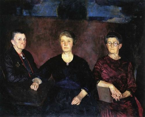 03 - Femmes qui lisent au 19 ème siècle, suite