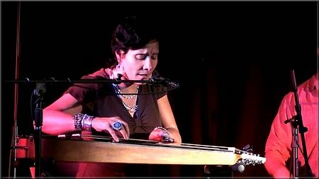 Pura Fe' et Ulali : du blues amérindien