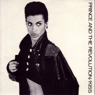 Prince - Kiss - 1986