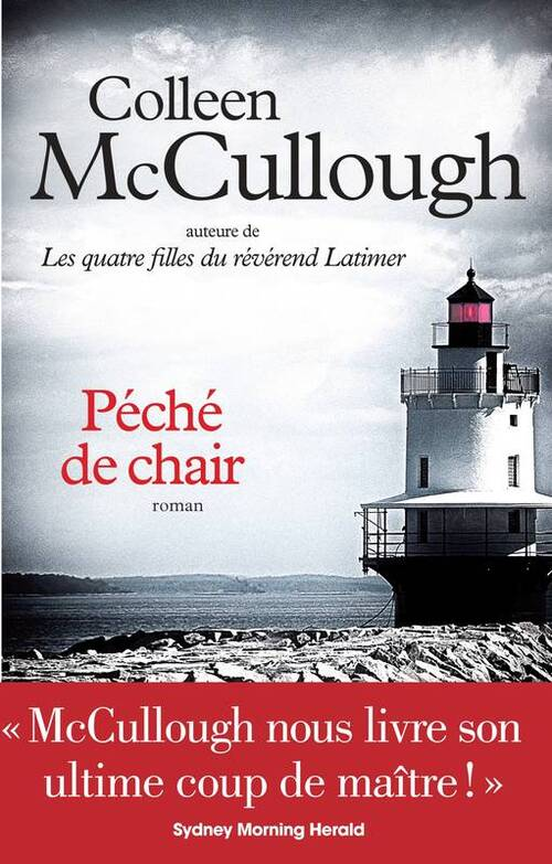 Péché de chair - Colleen McCulough
