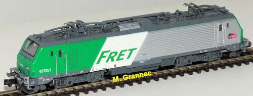Rocky Rail - BB 437051