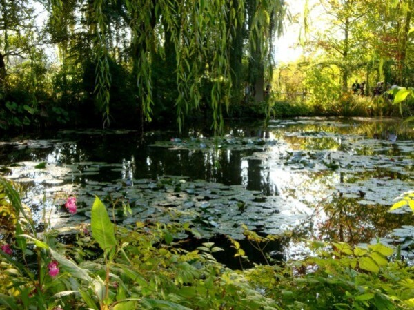 Giverny, le jardin de Monet 9t