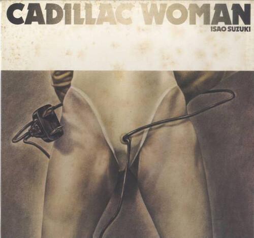 Isao Suzuki - Cadillac Woman (1977) [Instrumental Jazz]