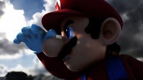 Un nouveau genre de mario sur Nx par miyamoto