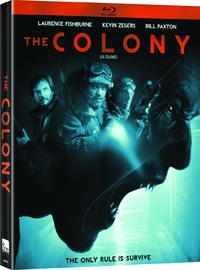 [Blu-ray] The Colony
