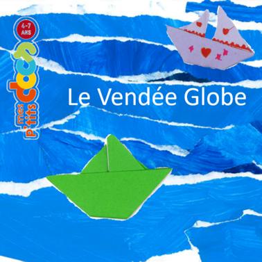 Ecrire un livre documentaire sur le Vendée Globe