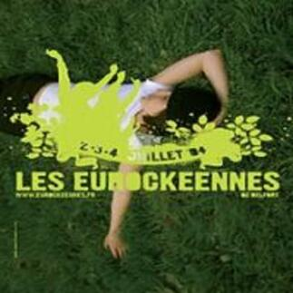Le Choix des lecteurs # 68: Franz Ferdinand - Eurockéennes Belfort - 2 juillet 2004