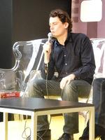 A la rencontre de Bertrand Puard