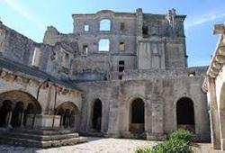 Abbaye de Monmajour