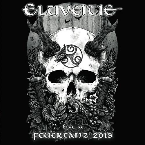 Eluveitie - Live at Feuertanz 2013 (2014)