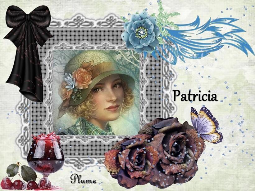 Patricia l'enseignante