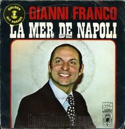 La mer de Napoli - Gianni Franco - Par Elantra