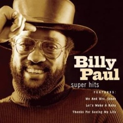 Billy Paul - Super Hits - Complete CD