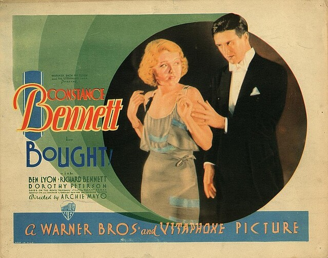 Box-office USA - Semaine du 26 août au 1er septembre 1931