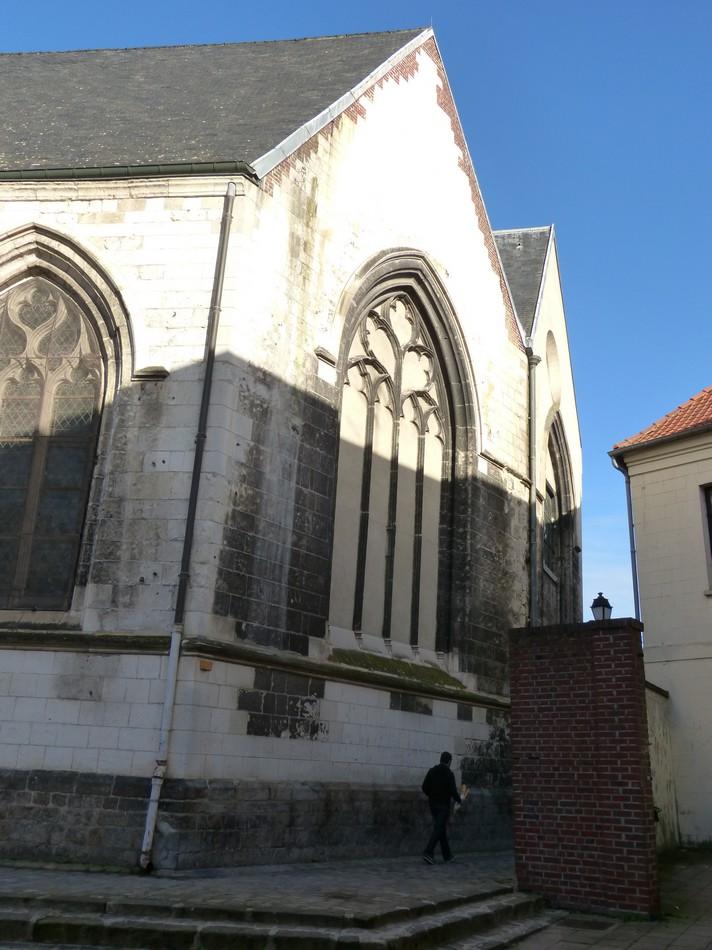 L'église Saint-Leu d'Amiens (suite)