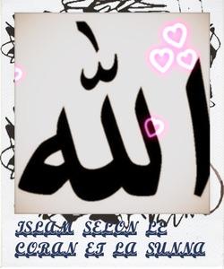 """Ne pas dire dieu a la place de """"Allah"""