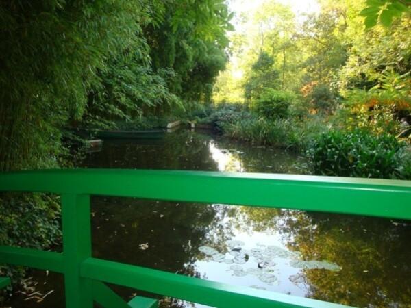 Giverny, le jardin d'eau 6