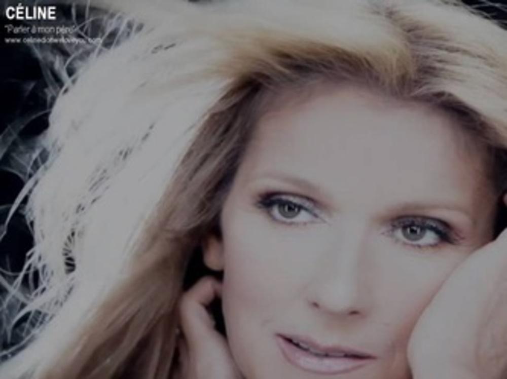 LES PETITS PIEDS DE LEA ❤ CELINE DION ❤ ALBUM 2012 ...SANS ATTENDRE