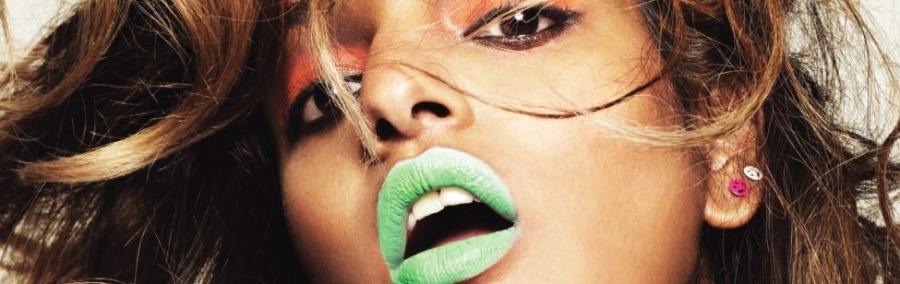 NEW MUSIC // M.I.A. - Bad Girlz