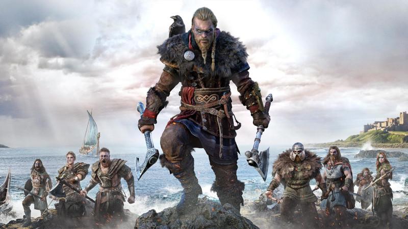 Assassin's Creed: Valhalla - De Norvège à l'Angleterre