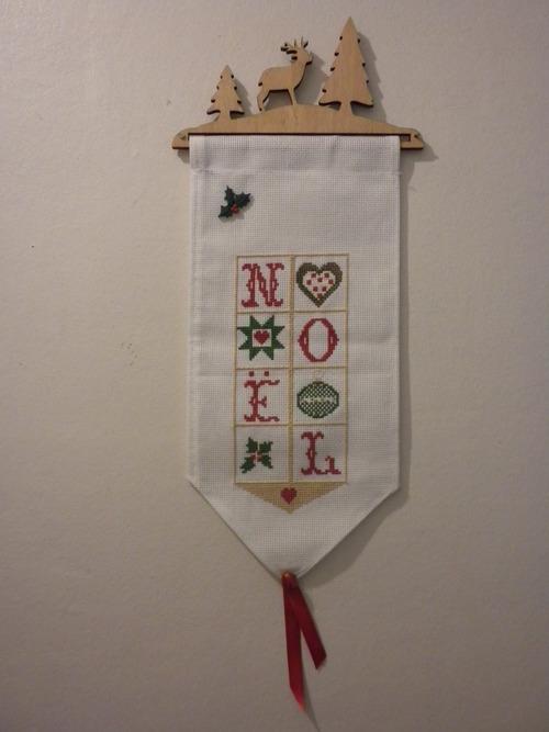 Bannière de Nowel
