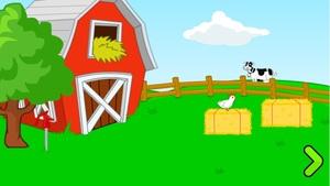 Jouer à Escape happy farm