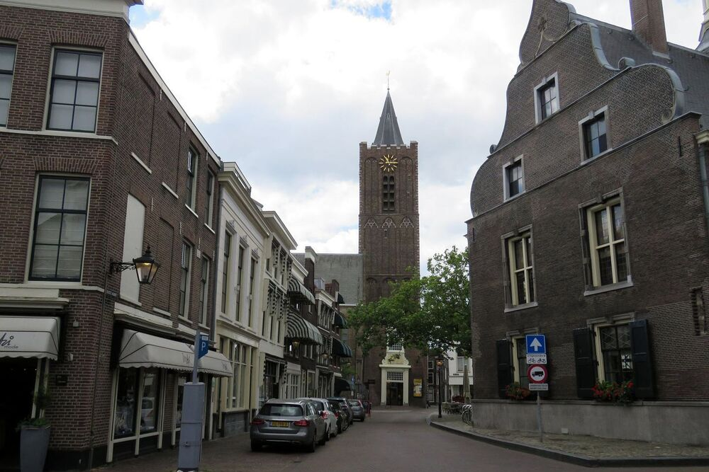 Schiedam en Hollande -2