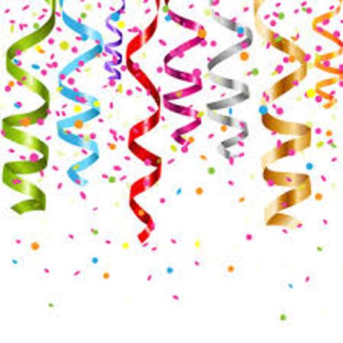 Bon anniversaire à mon blog !