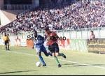 MC Alger-Jeanne d'Arc Dakar (Sénégal) 1-1