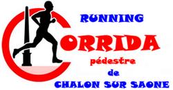 Corride de Chalon 7 décembre 2014