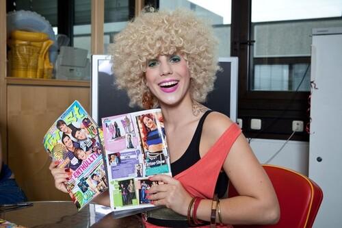 Twist Magazine 06.2011