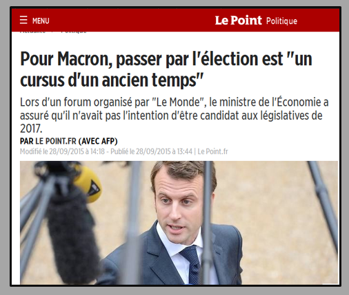 macron election autre temps