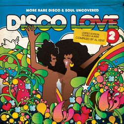 V.A. - Disco Love . Vol.2 - Complete CD
